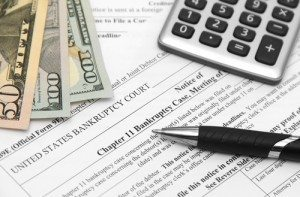 Jacksonville lawyer for filing Chapter 13 bankruptcy