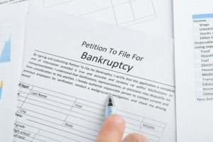 bankruptcy lawyer in Jacksonville for chapter 7 filing